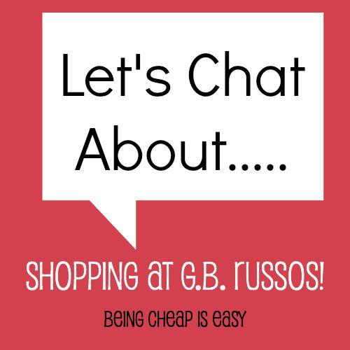 #GBRusso, Grand Rapids, #GRMI, #PureMichigan, Grand Rapids local stores, Italian market Grand Rapids, Grand Rapids Wine