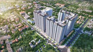 Chung cư Hưng Thịnh - Linh Đàm