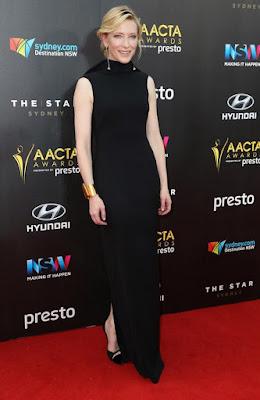 Cate Blanchett to star in Thor: Ragnarok?
