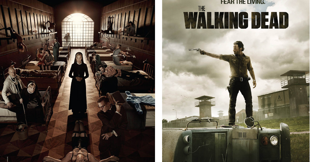 """the walking dead american horror drama Showcase will become a drama """"super channel"""" for foxtel with the addition   showcase is now also home to the walking dead, fear the walking  series,  and american horror story: cult is the seventh series of the critically."""