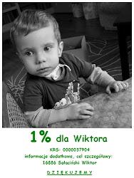 1% dla Wiktora