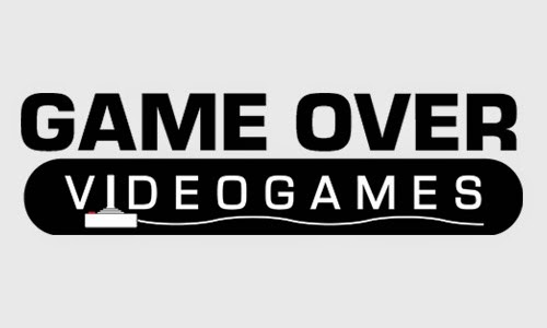 Brett weiss words of wonder game over videogames game over videogames publicscrutiny Choice Image