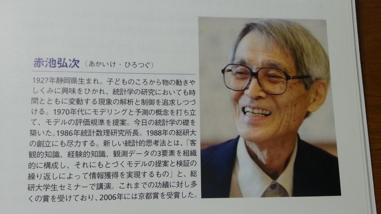 J.S.エコハのブログ: 赤池弘次博...