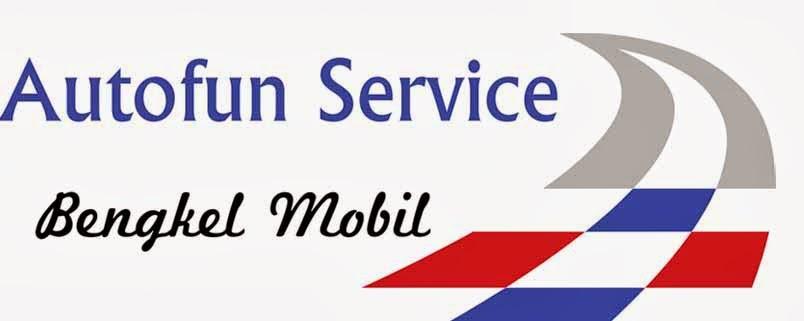 Autofun Service - Bengkel Mobil