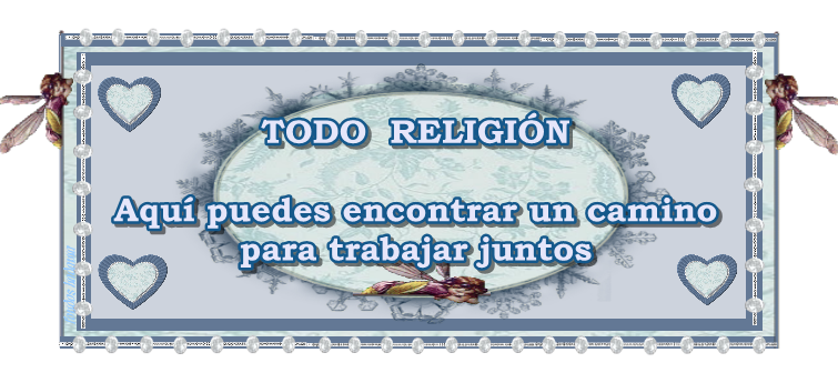 TODO RELIGIÓN