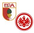 FC Augsburg - Eintracht Frankfurt