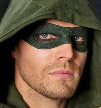 STEPHEN AMELL / JUSTICE LEAGUE Movie Rumors
