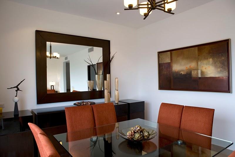 Como decorar mi casa blog de decoracion decoraci n en for Casas decoradas estilo contemporaneo