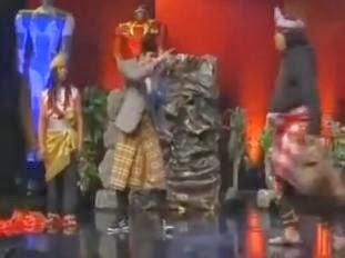 Maharaja Lawak Mega 2013 Sepahtu Minggu 2