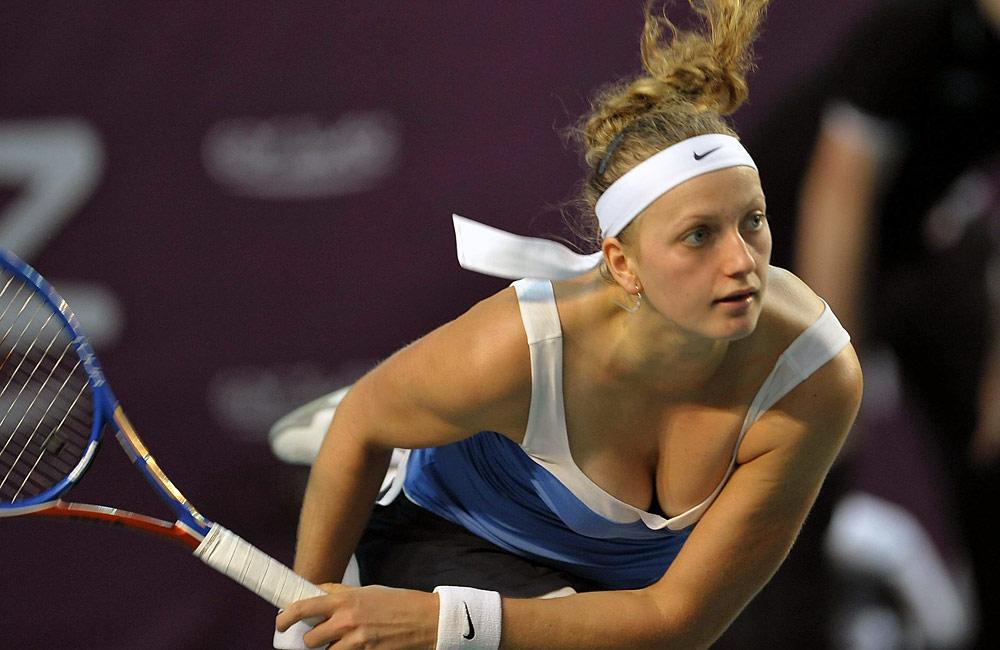 Sports et détentes - Page 5 Petra+Kvitova+Hot_