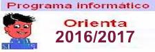 Orienta on -line
