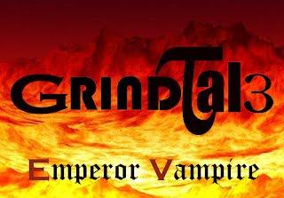 !!!!CONHEÇA GRIND TALE!!!!