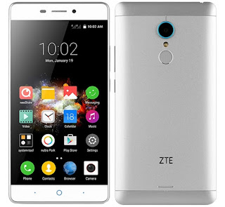 Lazada Launches ZTE Blade A711, 64-bit Octa Core Fingerprint Sensor for Php7,690