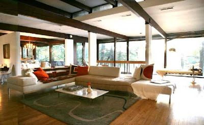 mid century modern interior design ideas - Mid Century Modern Design Ideas