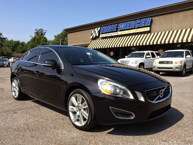 Click to see our 2011 Volvo S60