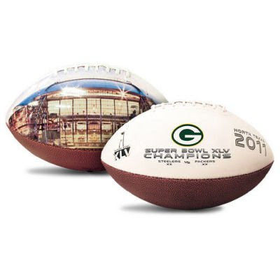 Commemorate the Green Bay Packers Super Bowl 45 Championship with this