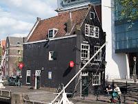 Sluyswacht Amsterdam