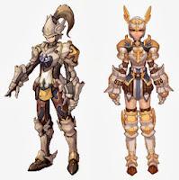 Ragnarok 2 Knight