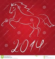 2014...Ano do Cavalo!!!!