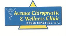 Avenue Chiropractic & Wellness Clinic