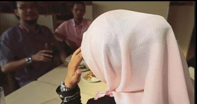 Gurauan Bodoh Suami Menyebabkan Isteri Automatik Jatuh Talak Tiga