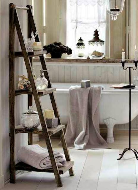 Claves para Decorar el Baño.
