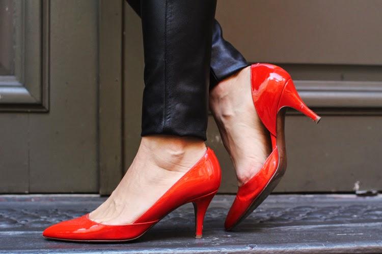 Zapatos de mujer de temporada