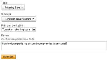 Cara Mengubah Rekening PayPal Dari Premier ke Personal