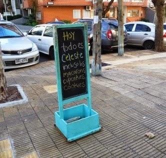 Uruguay-Costa Rica La Dulcería