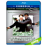 De mendigo a millonario (1983) Full HD 1080p Audio Dual Latino-Ingles