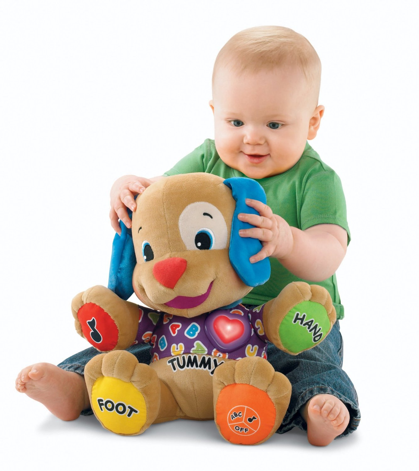 Best Baby Toys For 8 Months Old : Best gift ideas for six month old baby boys and girls