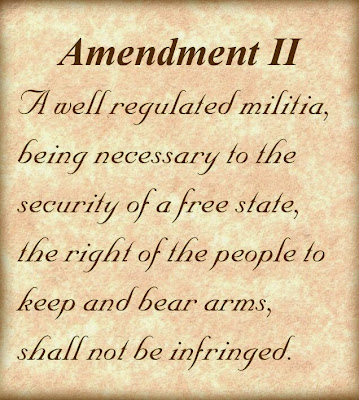 2nd. Amendment