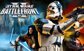Star Wars Battlefront II PC Games