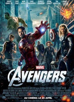 7 Avengers