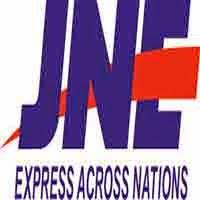 Gambar atau Logo PT Jalur Nugraha Ekakurir (JNE)
