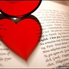 heart, book, art, beautiful, red