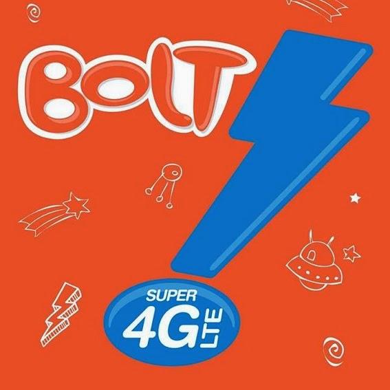 Cara Isi Ulang Pulsa Bolt Super 4G Via BCA BNI BRI Mandiri
