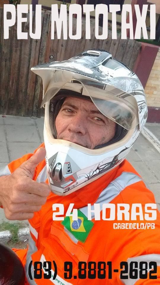 PEU MOTOTAXI
