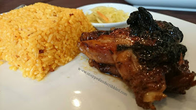 Alex III in Morato: A First-Timer's Food Review