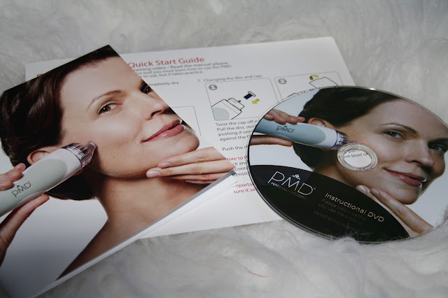PMD Personal Microderma Device