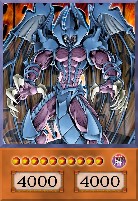 Yu-Gi-Oh  Anime CardsYugioh Gx Raviel Lord Phantasms