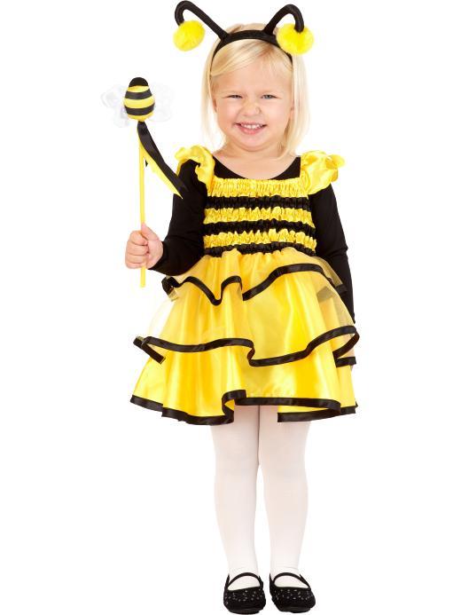 Костюм пчелки своими руками костюм пчелки своими руками