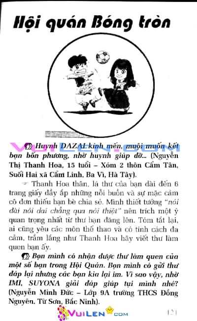 Jindodinho - Đường Dẫn Đến Khung Thành III  Tập 43 page 121 Congtruyen24h