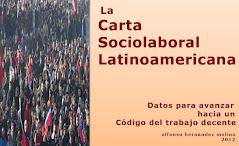 Hacia un Pliego de derechos laborales para Chile...