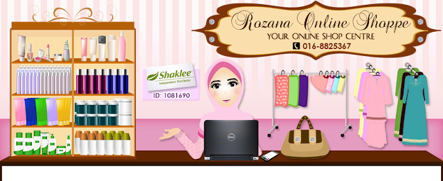 Rozana Online Shoppe