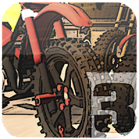 Trial Legends 3 Apk