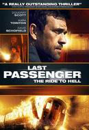 Download Film LAST PASSENGER