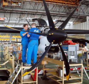 Delightful Aerospace Engineer
