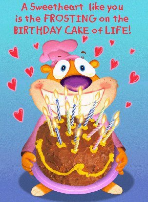 Birthday Cake Photo With Quotes : Funny Picture Clip: Funny Birthday Quotes on a Birthday ...