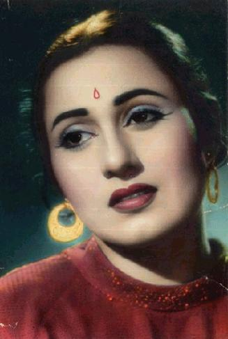 Classic bollywood actress photo old classics bollywood for Old indian actress photos